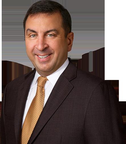 Attorney Robet Brown